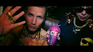 getlinkyoutube.com-RiFF RAFF & LiL DEBBiE - BRAiN FREEZE (Official Music Video)