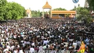Nallur Kanthan Therthiruvizha 2013