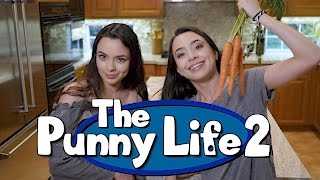 getlinkyoutube.com-The Punny Life 2 - Merrell Twins