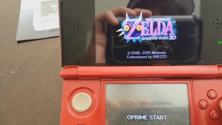 getlinkyoutube.com-SKY3DS la Nueva Flashcard para ROMs del 3DS compatible CON TODO y Majora's Mask