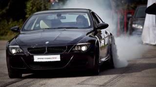 getlinkyoutube.com-BMW M6 ASR vs Audi RS6 Evotech