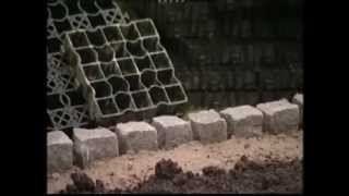 getlinkyoutube.com-ECORASTER [ecogrid] How-To-Build-A-Green-Driveway