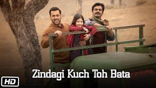 getlinkyoutube.com-'Zindagi Kuch Toh Bata (Reprise)' VIDEO Song   Salman Khan, Kareena Kapoor   Bajrangi Bhaijaan