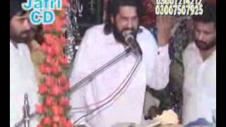 getlinkyoutube.com-Zakir Ejaz Hussain jhadvi qasida woh mahdi hae ,jashan 15 shiban 2013 karewala jhang