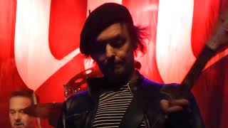 The Damned - Wait For The Blackout - London 02 Forum - February 2018