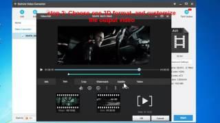 getlinkyoutube.com-How to convert 2D video to 3D video?