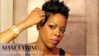 getlinkyoutube.com-Mane Taming with Malinda Williams episode 17
