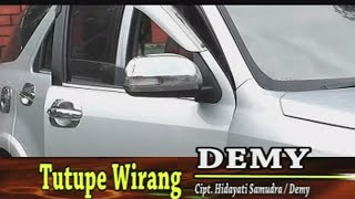 getlinkyoutube.com-Demy - Tutupe Wirang - [Official Video]