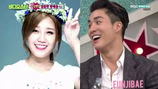 getlinkyoutube.com-[MBC Video Star] APINK's JUNG EUNJI phone call with Actor SEO HA JOON cut