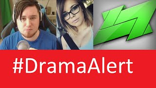 getlinkyoutube.com-L7 Caught Selling Roster Spots #DramaAlert Bashurverse Depressed - Love Triangle Nudes dropped!