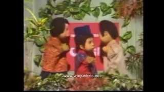 Sejarah Pertelevisian Indonesia   Film Boneka Si Unyil Di TVRI