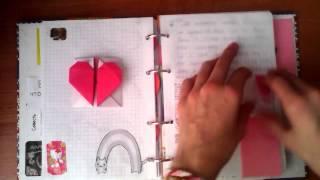 getlinkyoutube.com-мой личный дневник#1:идеи для лд