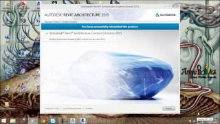 getlinkyoutube.com-Revit - Solución para cargar familias y librerias
