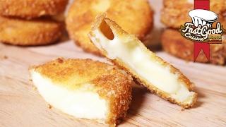 getlinkyoutube.com-Recette KFC : Les Big Shots Raclette