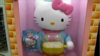 getlinkyoutube.com-キティちゃん ポップコーン 自動販売機 キャラメル風味