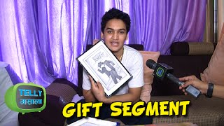 getlinkyoutube.com-Faisal Khan Fans GIFT SEGMENT | Part - 1