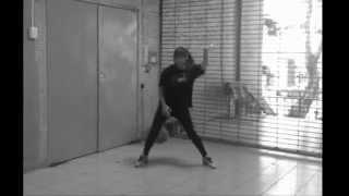 Super Junior MAGIC Dance Practice