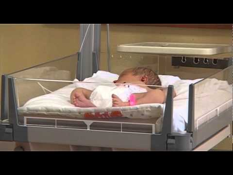 Entonox - Naturalny Poród Bez Bólu