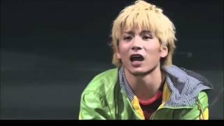 getlinkyoutube.com-Tokyo Ghoul Stage Play REACTION (Highlights)