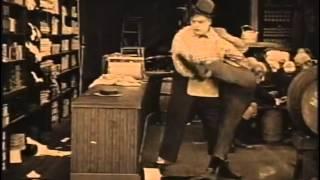 The Butcher Boy - Buster Keaton