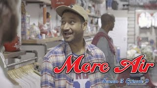 More Air! S3 Ep9 of The Show by Round Two