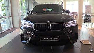 getlinkyoutube.com-BMW X6 M 2016 In Depth Review Interior Exterior