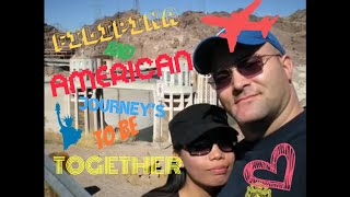 getlinkyoutube.com-Filipina and American journeys to be together