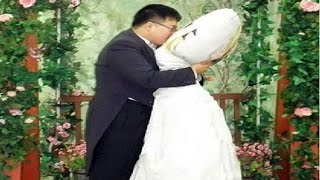 getlinkyoutube.com-أغرب 10 أزواج وزوجات فى العالم