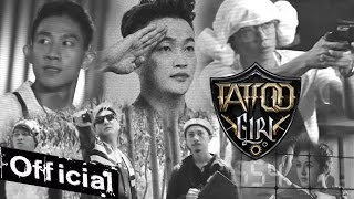 getlinkyoutube.com-Phim Ca Nhạc Tattoo Girl - HKT, Lâm Chấn Khang, Hứa Minh Đạt, Thanh Tân
