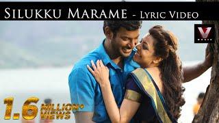 getlinkyoutube.com-Paayum Puli - Silukku Marame - Lyric Video   D Imman   Vishal   Kajal Aggarwal   Suseenthiran