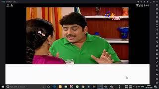 Tarak Mama Ayyo Rama Telugu Serial Latest Episode | etv plus