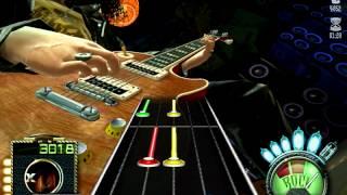 getlinkyoutube.com-Flash Guitar Hero  AC/DC - Back in Black (expert)