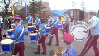getlinkyoutube.com-Drongan young conquerors @ whitburn parade