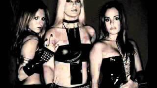 getlinkyoutube.com-TOP 10 Female Vocalists (METAL)