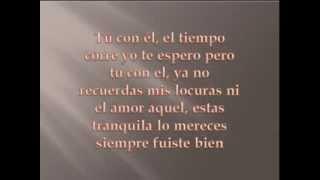 getlinkyoutube.com-Tu Con El - Los Iracundos (Letra)