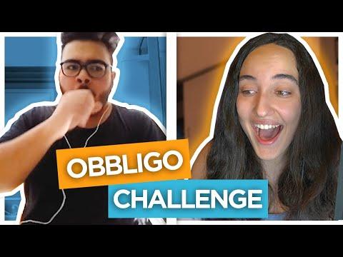 OBBLIGO CHALLENGE SU OMEGLE con gli ISCRITTI! | Totta
