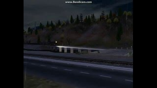 getlinkyoutube.com-Trainz: Ghost Clinchfield #311