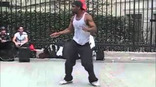 getlinkyoutube.com-Amazing Street Dancer