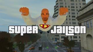 getlinkyoutube.com-Super Jailson - Que Delícia de Força Cara