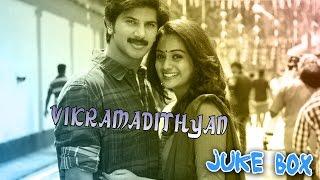 All Songs Juke box- Vikramadithyan | Dulquer Salman| Namitha Pramod| Unni Mukundan| HD Audio