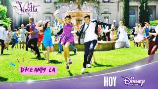getlinkyoutube.com-Violetta 3 - Crecimos Juntos (Alvin and the Chipmunks)