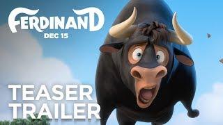 Ferdinand | Official Trailer [HD] | 20th Century FOX