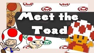 getlinkyoutube.com-Super Mario 64: Meet the Toad