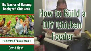 getlinkyoutube.com-Chicken Chronicles III Feeder Tray