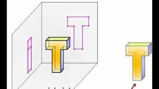 getlinkyoutube.com-درس الاسقاطات العمودية للسنة الاولى ثانوي او السنة الثانية ثانوي فرع هندسة ميكانيكية