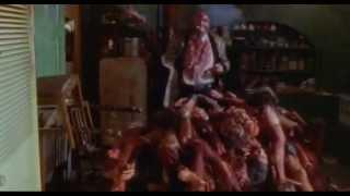 getlinkyoutube.com-Phim Kinh Dị - Nhà Số 10 Phố Wellington - Braindead Dead Alive 1992  Full .