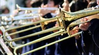 getlinkyoutube.com-【熱演】華麗なる舞曲 /大阪市音楽団_Dance Folatre