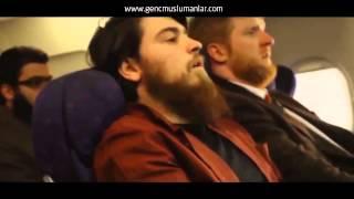 getlinkyoutube.com-ATEİST VE MÜSLÜMAN UÇAKTA | ATHEIST AND MUSLIM ON PLANE [Kısa Film]