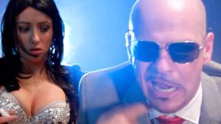 PitBull - Give Me Everything PARODY!  Key Of Awesome #43