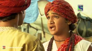 Bharat Ka Veer Putra Maharana Pratap - Episode 169 - 10th March 2014